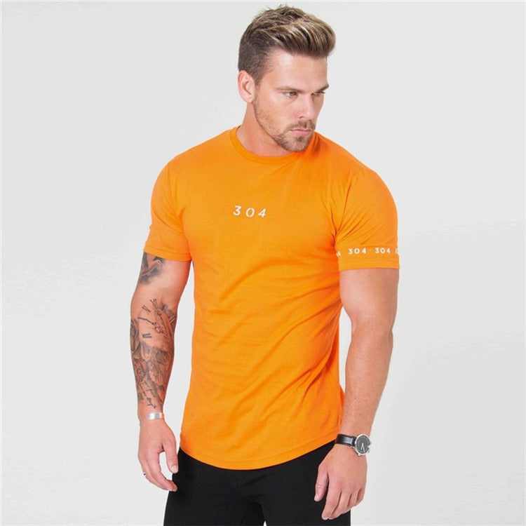 Outoff 304 Streetwear T-shirt B1112 - outoff