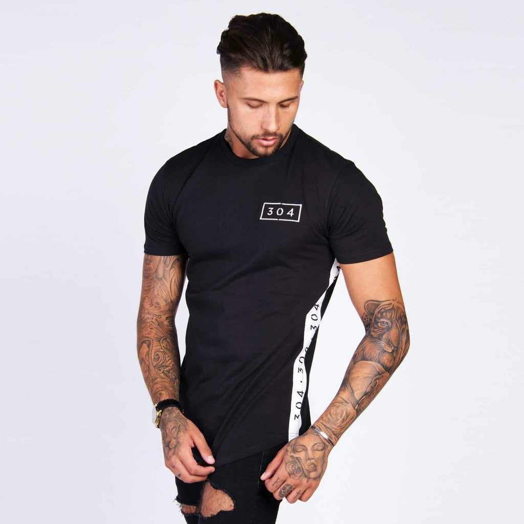 Outoff 304 Streetwear T-shirt B1113 - outoff