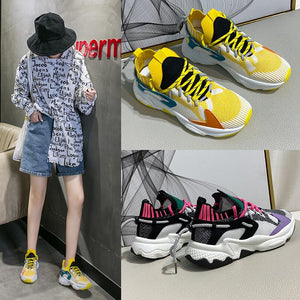 OutOff Women Iconic Sneakers v3 - outoff