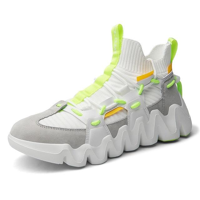 OutOff 'Funky Ninja' V1 Sneakers - outoff