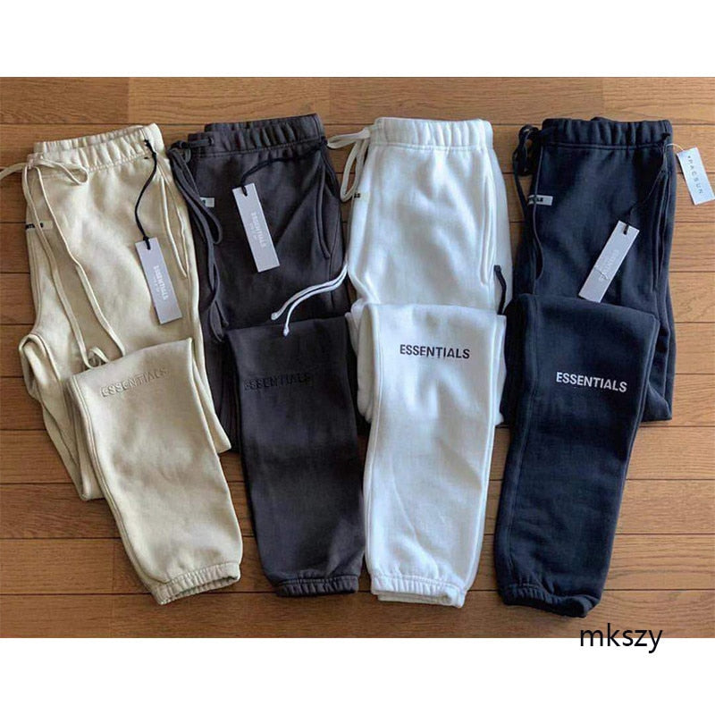 Kanye West Essentials Joggers K2112 - outoff