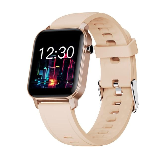 Smart Watch Electronics Smart for Android iOS - outoff
