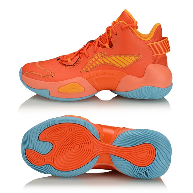 OutOff POWER VI PREMIUM Professional Basketball Shoes - outoff