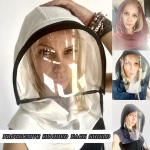 Unisex Outdoor Motorcycle / Virus Protective Face Mask - outoff