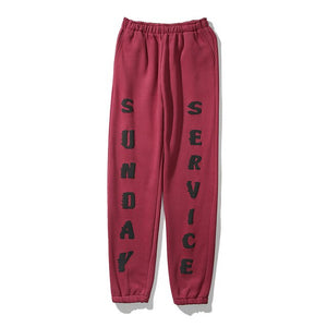 Kanye West Joggers Pants - outoff
