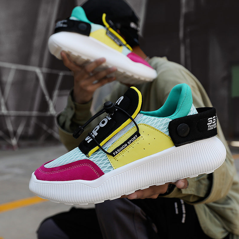 VENOM Wave Runner V1 Sneakers - outoff