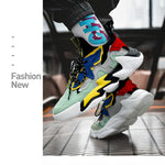 Locus Myth Age V1 Sneakers - outoff