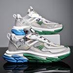 Outoff Reflective V1 Sneakers - outoff