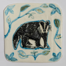 Load image into Gallery viewer, Badger Hand Made Porcelain Tile