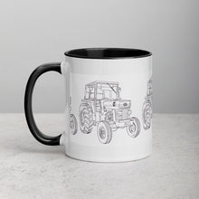 Load image into Gallery viewer, Massey 165 Mug with Color Inside