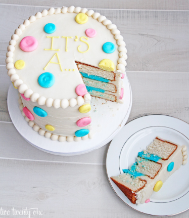 Creative New Gender Reveal Trends