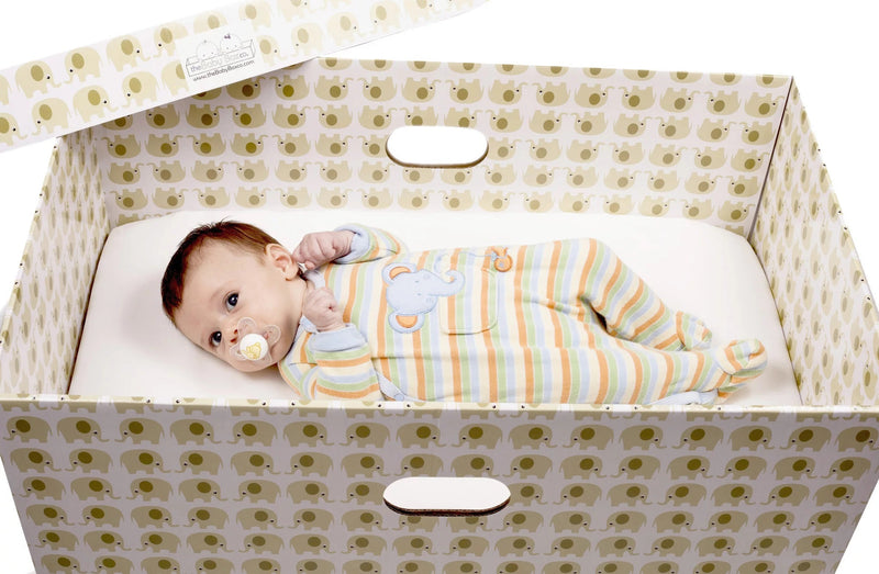 The Important Reason Free Baby Boxes Will Be Given to Parents in New Jersey
