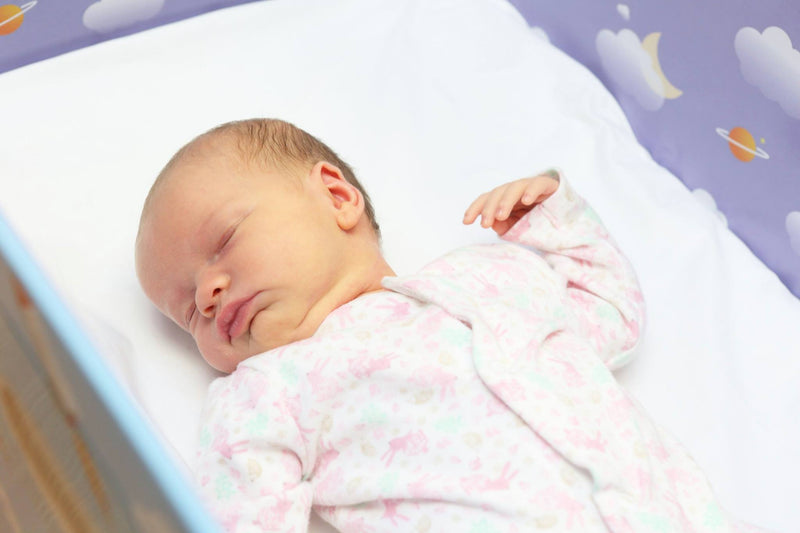 How to Keep Your Baby Safe & Comfortable