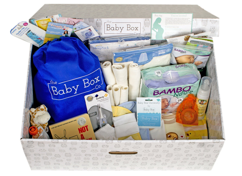 What Your Baby Needs - and What They Don't