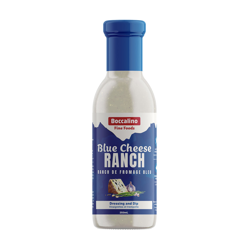 Blue Cheese Ranch