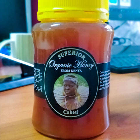 Cabesi Honey (1 Kg)