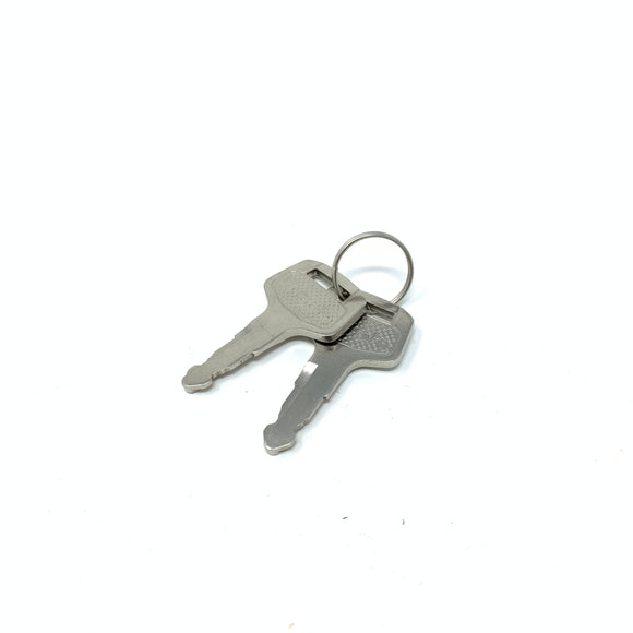 TC832-31850 KEY,ASSY(MAINSWITCH)