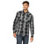 Wrangler Men's Retro Western Shirt Black/White