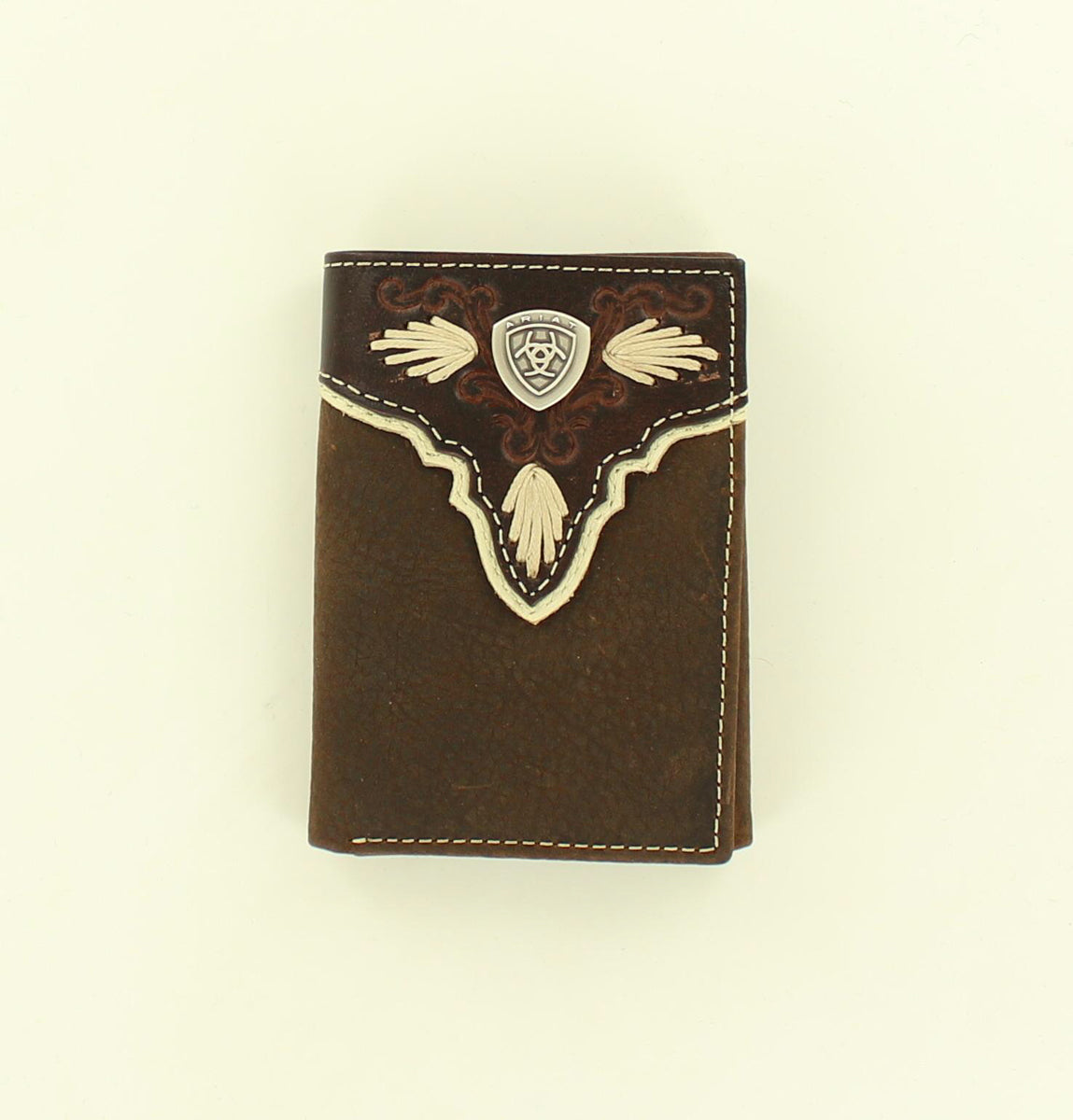 Ariat Trifold Wallet A3531544