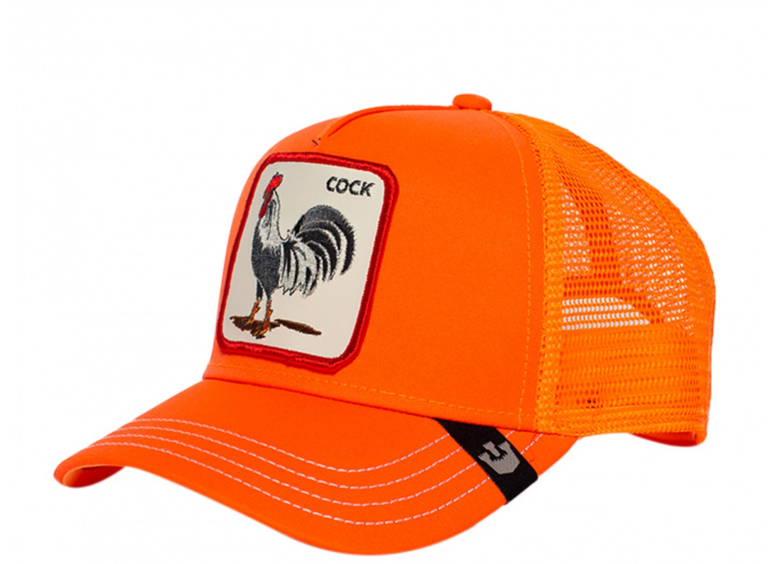 Goorin Bros Hot Tamale Rooster Cap