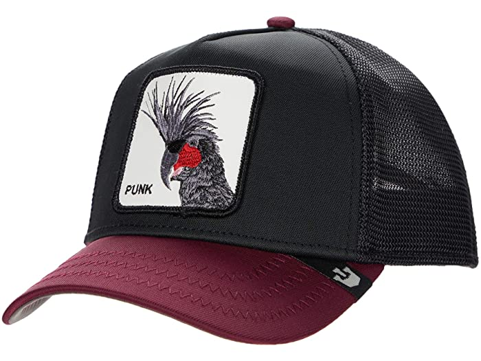 Goorin Bros Punk Sqwauk Trucker Hat