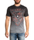 American Fighter Fallbrook Tee H.Grey