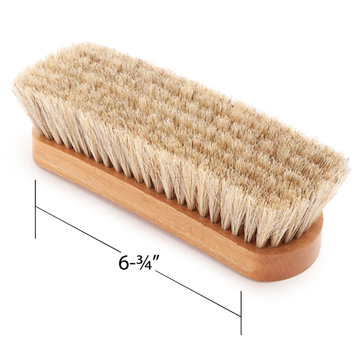 M&F Boot Brush Grey