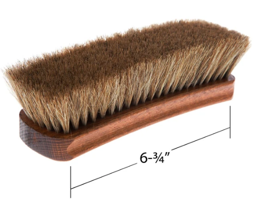 M&F Boot Brush Black