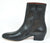 Gavel Men's Calfskin Leather Dress Boot 3801 Black