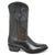 Gavel Mens Capetillo Goat Boots -Black