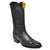 Gavel Santino Goat French Toe Boots -Black