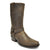 Gavel Men's Cavalry Square Toe Harness Boots - Testa Brown