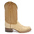 Gavel Men's Arroyo Smooth Ostrich Boot Oryx