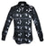 Steelo Brook Black Fashion Dress Shirt
