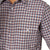 Wrangler Men's Wrinkle Resist Western Shirt Tan