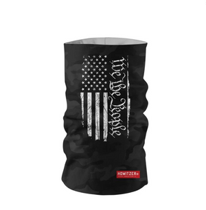 Howitzer We The People Neck Gaiter