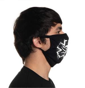 Howitzer Tactical Medic Face Mask