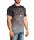 American Fighter Fallbrook T-Shirt Grey