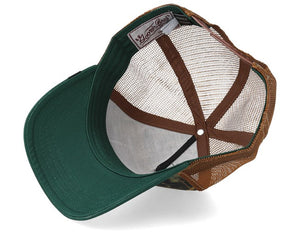 Goorin Bros Duck Duck Green Trucker Hat