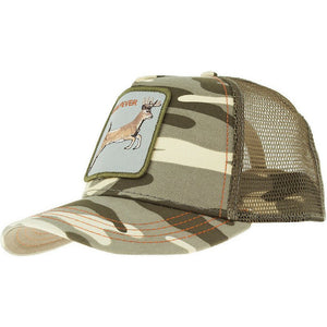 Goorin Bros 4 Points Buck Cap