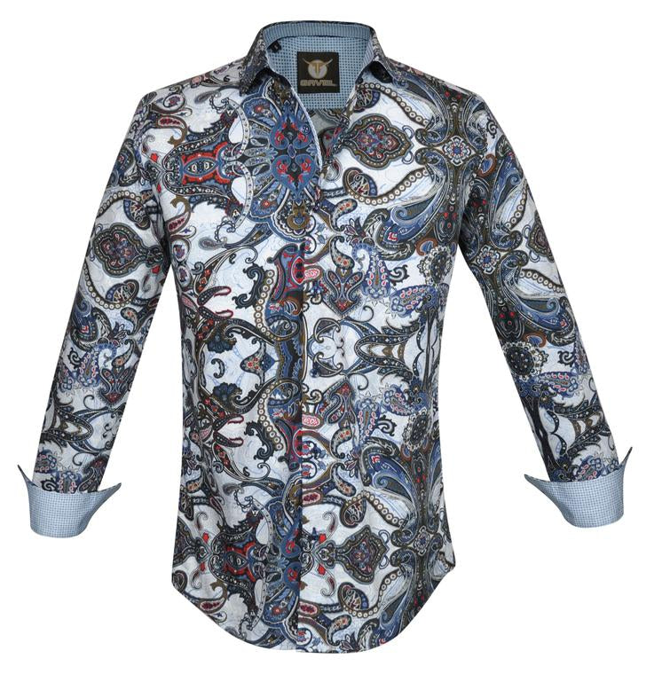 Men's Western Snap Shirts