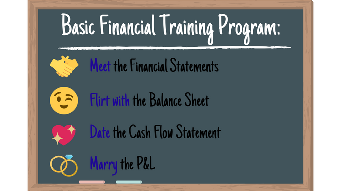 Guide to Financial Training for Food Businesses