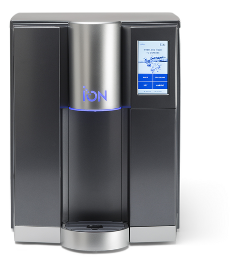 ION Bottle-Free Water Cooler