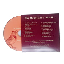 Load image into Gallery viewer, The Mountains of the Sky - Physical CD