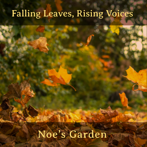 Falling Leaves, Rising Voices - Digital Album Download