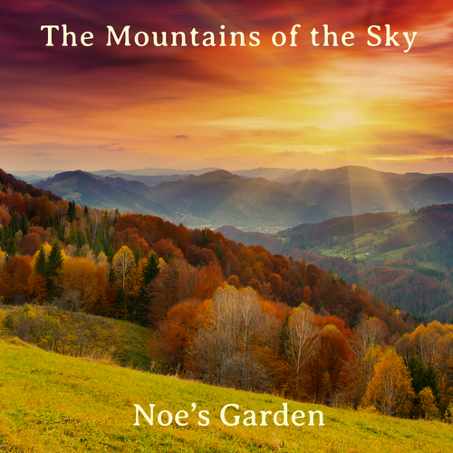 The Mountains of the Sky - Digital Album Download