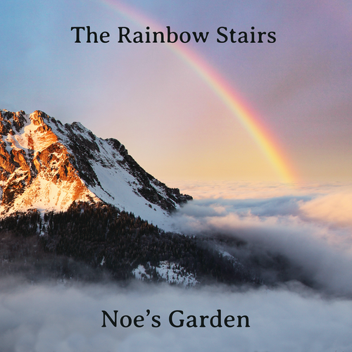 The Rainbow Stairs - Digital Album Download