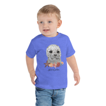 Load image into Gallery viewer, Mountains of the Sky Toddler Bundle - Digital Album + T-Shirt (Assorted Colors)