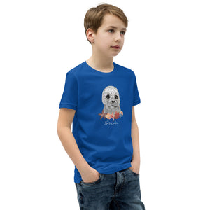 Little Seal Big Kids T-Shirt