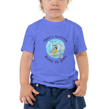 Load image into Gallery viewer, Born to Sing Children's T-shirt  - Assorted Colors